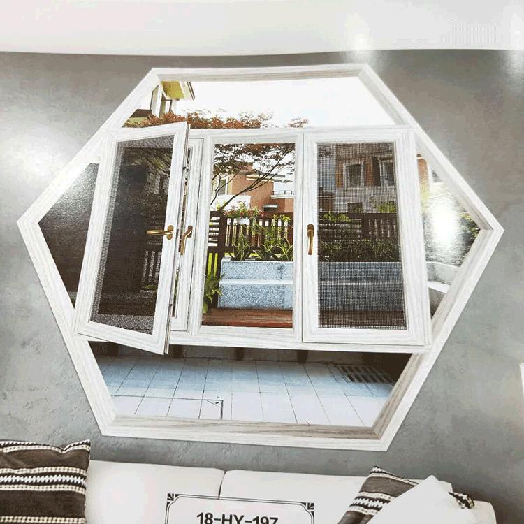 广东断桥窗、好万家门业