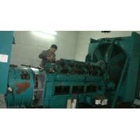 发电机维修保养