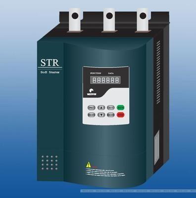浙江代理西安西普软启动器STR132A-3 132kW 26
