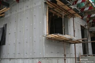 轻质隔墙板生产线质量保证立模隔墙板生产线