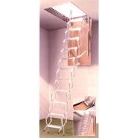 美家樓梯系列精品-鋼質樓梯