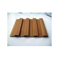 生态木 生态木集成墙板 长城板 生态木方通 外墙板