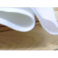 现货供销 涤纶针刺无纺棉 环保材料填充物 针刺无纺布