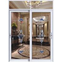 钛镁铝合金吊趟门完美家居之选