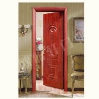 欧雅轩门业-豪华铝合金室内套装门H8101