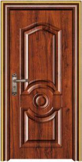 铝合金房间门