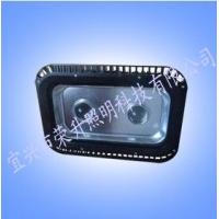 正品双头70WLED节能泛光灯 带透镜LED泛光灯