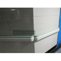 供应走廊防撞扶手 PVC抗菌扶手
