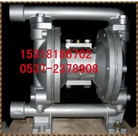 QBY系列气动隔膜泵,隔膜泵