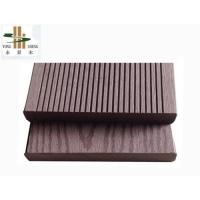 YS140X23SW/实心地板/压纹木塑型材/浙江木塑