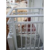 南京阳台护栏/空调围栏-博圣莱门窗金盛专卖店