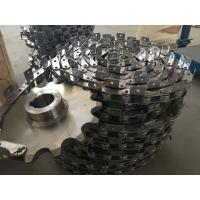 C2052不锈钢节距31.75输送链条