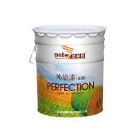 德丽雅外墙涂料 D-6000  耐候型外墙乳胶漆
