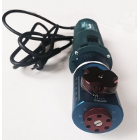 钨针磨尖机价格ST-30便携式钨针打磨机