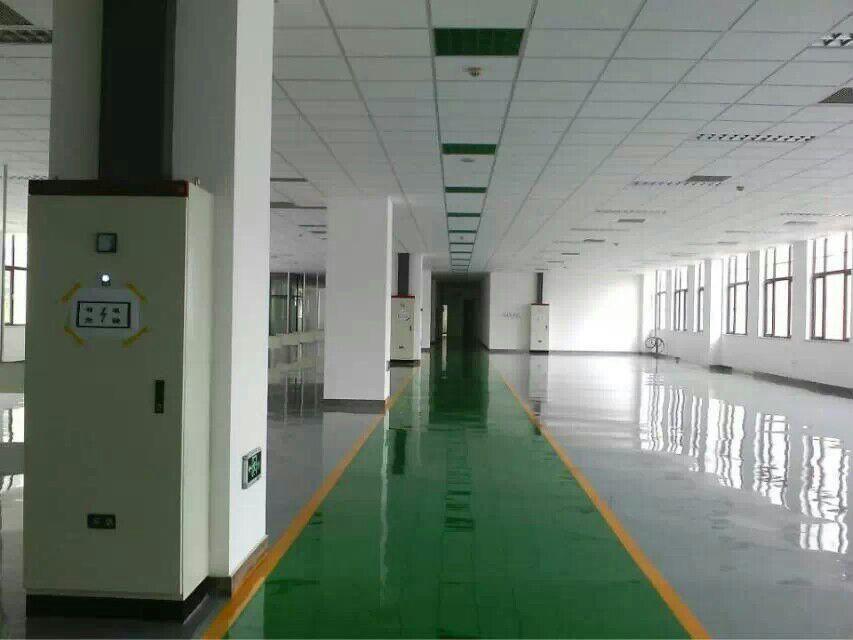 衢州环氧地坪漆厂家,厂房车间地坪漆专业施工