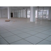 杭州pvc防静电地板专业施工厂家