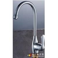 成都贵族卫浴--贵族单把水龙头--GZ--026