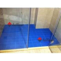 抗菌防滑疏水地垫 泳池安全防滑地垫 浴室地垫