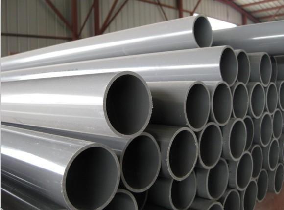 PVC管材常用规格及报价