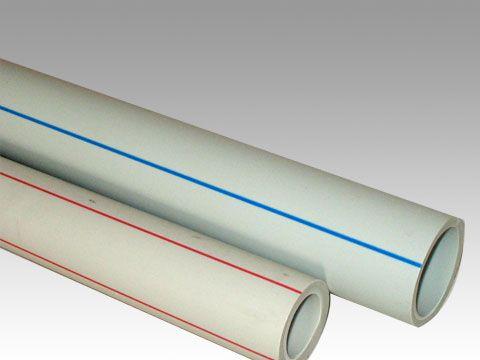 PPR热水管生产标准 国标生产PPR管材管件