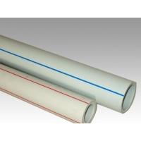 PPR63冷水管壁厚要求