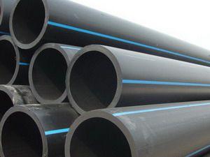 南亚PE热溶管材的连接方式