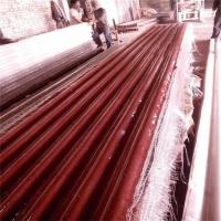 新型铝箔抗酸碱隔热隔音瓦 隔热瓦机厂家
