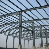 重庆外墙钢结构|钢结构玻璃幕墙雨棚|重庆航鸿钢结构
