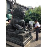 石狮子,石雕茅台酒狮财政部狮献钱狮,蹲狮走狮爬狮