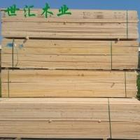 鐵杉建筑木方 木板材