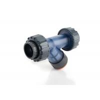 FIP 意大利进口 Y型过滤器 PVC PP 透明