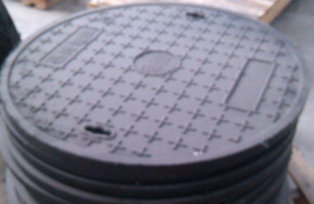 成都聚合物基复合材料检查井盖