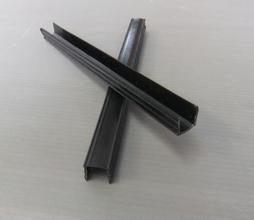 PVC墙体分隔条/U形分隔条/分格条/分隔线