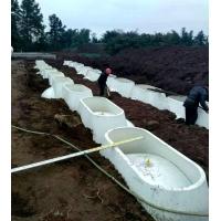 地埋式多级发酵过滤净化池系统