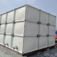 厂家直销玻璃钢水箱/方形水箱