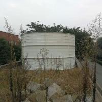 四川玻璃�蓄水池