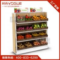 时尚 供应深圳超市货架 生鲜超市果蔬货架 单面果蔬展架