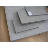 纤维水泥压力板 水泥外墙板