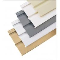 旧房改造专用外墙板PVC挂板