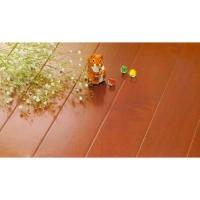 东洋三拼地板-南京优科地暖地板