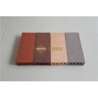东景陶瓷烧结砖 广场砖
