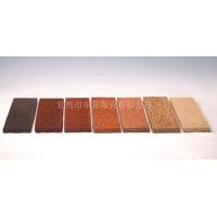 专业打造优质手工砖 拉毛砖 毛面砖 古陶砖 文化砖 紫砂外墙