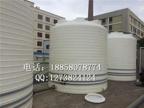 养猪污水罐 工业污水处理罐