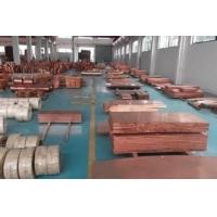 广东专售t2大规格紫铜板-0.5*1米宽,易车紫铜棒网纹