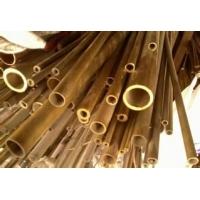 h65异形黄铜管/空调专用铜管/h65毛细铜管