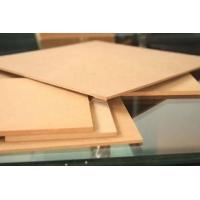 薄中纤板E1E2P2中密度纤维板