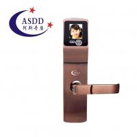 阿斯丹盾智能锁  人脸识别智能锁A8088