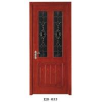 供应实木烤漆门