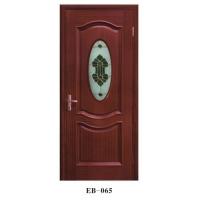 恒昌实木复合烤漆门