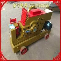 济宁凯荣机械GQ60钢筋切断机使用寿命长久,质量稳定